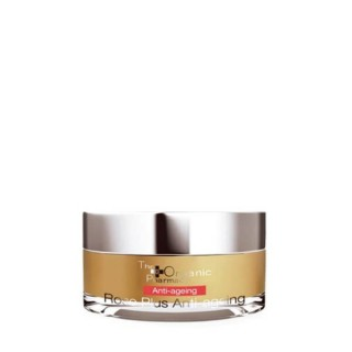 "Veido kremas ""Rose Plus Anti-ageing Face Cream"""