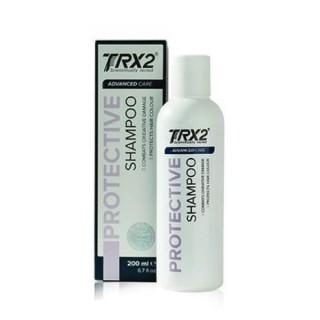 """Apsauginis šampūnas, tinkantis dažytiems ir šviesinamiems plaukams """"TRX2® Protective Shampoo"""""""