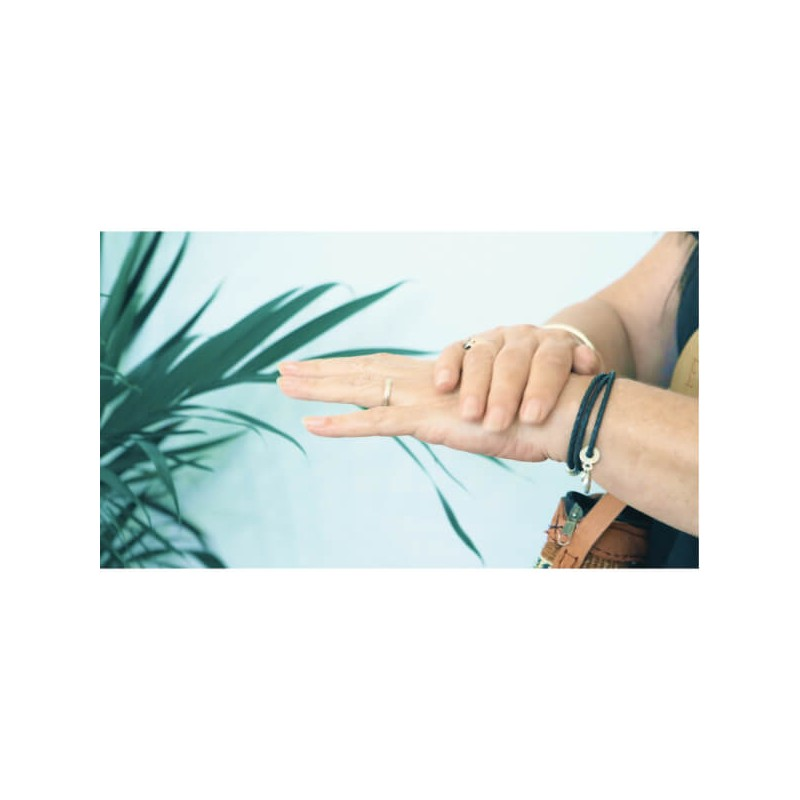 "Kremas rankoms ir nagams ""Mango & Sea Buckthorn"" ECO by SONYA, 75ml"