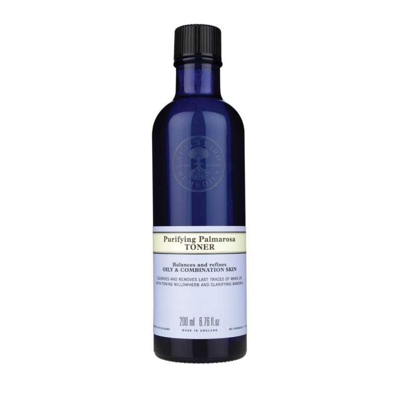 "Palmarosa tonikas ""Purifying Palmarosa Toner"", NEAL'S YARD REMEDIES, 200ml"