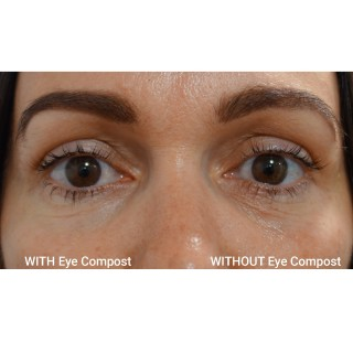 "Paakių kremas ""Eye Compost"", ECO BY SONYA, 20ml"