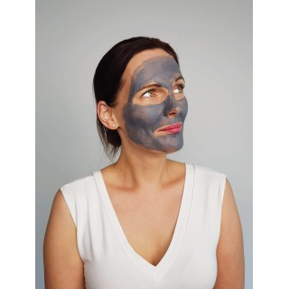 Purifying Charcoal Face Mask, BLANCREME, 40ml