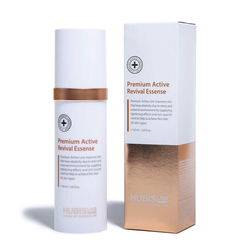 Premium Active Revival Essence, HUBISLAB, 50ml