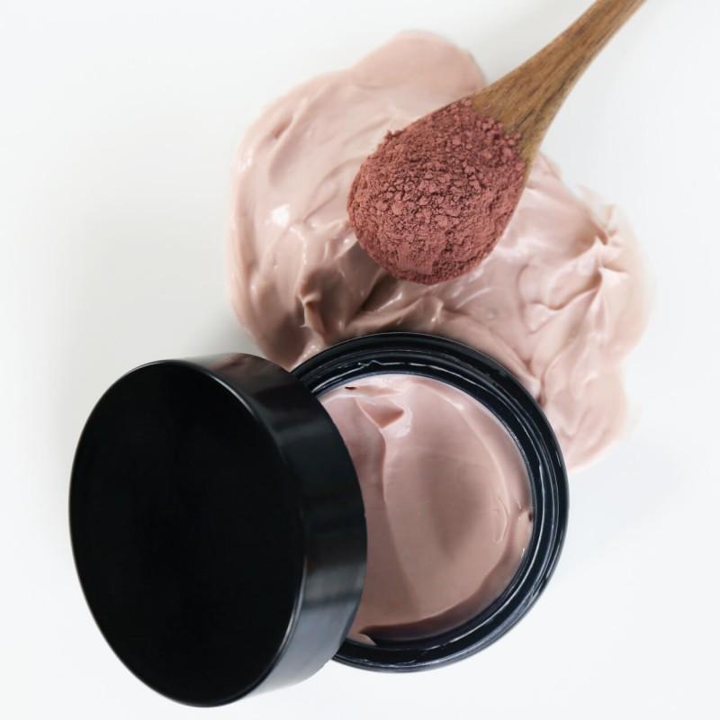 "Valanti kaukė-kremas ""Sleeping Beauty Purifying Mousse"", Edible Beauty, 50 ml"