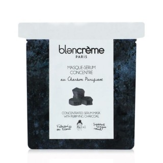 "Blancreme veido kaukė riebiai odai ""Charcoal"", Blancreme"