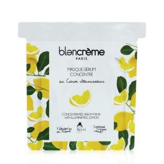 """Blancreme skaistinanti veido kaukė """"Lemon"""", Blancreme"""