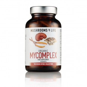 "Maisto papildas ""MyComplex"""
