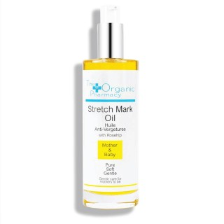 """Stretch Mark Oil"", THE ORGANIC PHARMACY, 100ml"