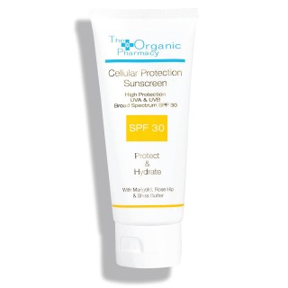 """Cellular Protection Sun Cream SPF 30"", THE ORHANIC PHARMACY, 100ml"
