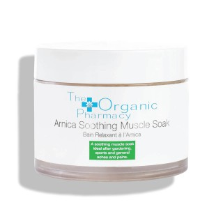 """Arnica Soothing Muscle Soak"", THE ORGANIC PHARMACY, 325g"