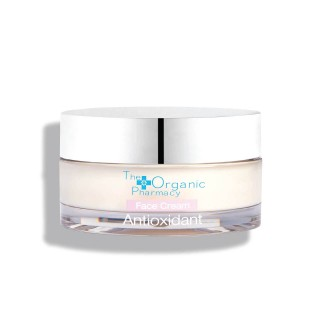 "Veido kremas ""Antioxidant Face Cream"", THE ORGANIC PHARMACY, 50ml"