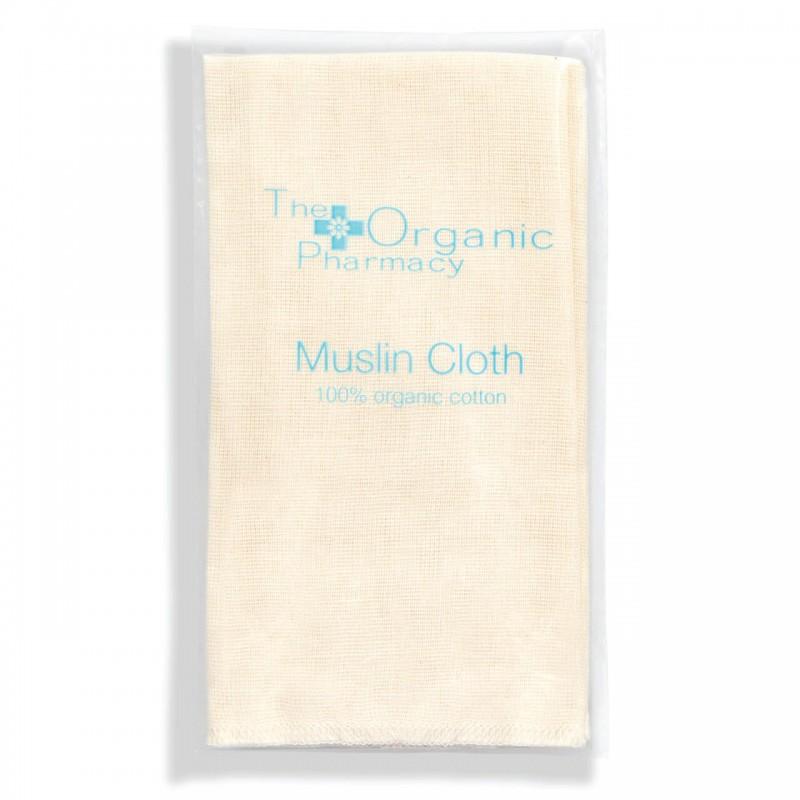 Organic Muslin Cloth, THE ORGANIC PHARMACY