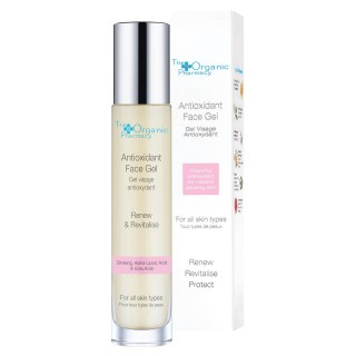 """Antioxidant Face Gel"", THE ORGANIC PHARMACY, 35ml"