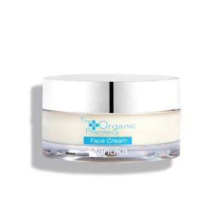 "Face cream ""Manuka Face Cream"", THE ORGANIC PHARMACY, 50ml"