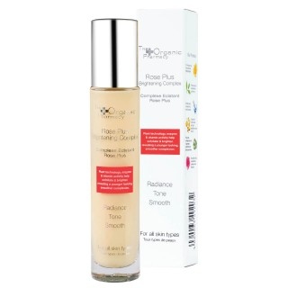"Brightening complex ""Rose Plus Brightening Complex"", THE ORGANIC PHARMACY, 35ml"