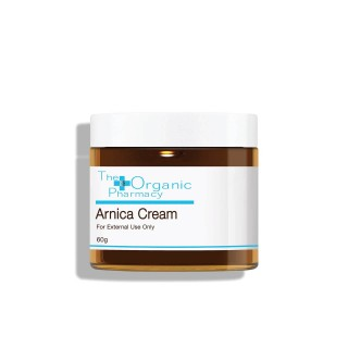 "Kremas ""Arnica Cream"", THE ORGANIC PHARMACY, 60g"