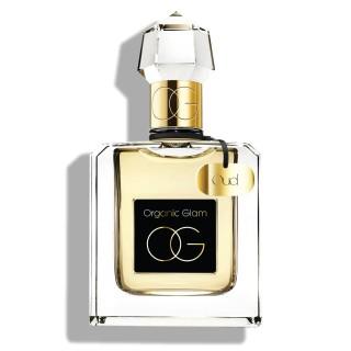 "Parfume ""Rose Oud Fragrance"", THE ORGANIC PHARMACY, 100ml"