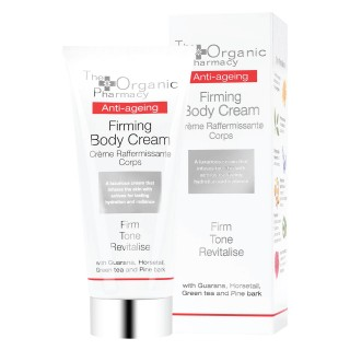 "Firming body cream ""Firming body Cream"", THE ORGANIC PHARMACY, 200ml"
