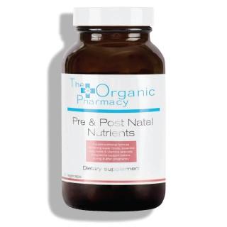 """Maisto papildas """"Pre & Post Natal Nutrients"""", THE ORGANIC PHARMACY, 90kapsulių"""