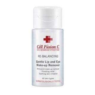 """Švelnus akių ir lūpų makiažo valiklis """"Gentle Lip & Eye Make-up Remover"""""""