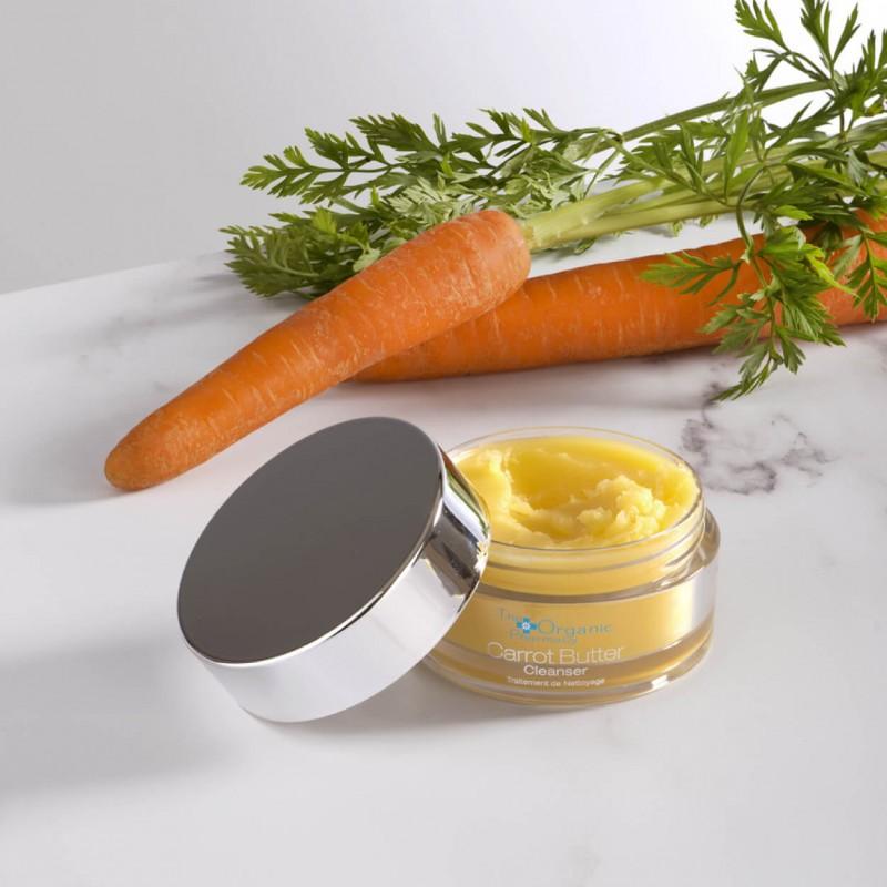 """""""Carrot Butter Cleanser"""", THE ORGANIC PHARMACY, 75ml"""