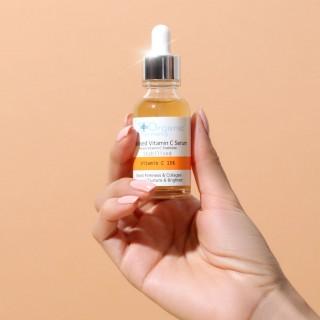 """15 % stabilizuoto Vitamino C serumas """"Stabilised Vitamin C 15%"""", THE ORGANIC PHARMACY, 30ml"""