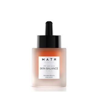 """Matiškumo suteikiantis aktyvus serumas """"Skin Balance"""", MATH, 30ml"""