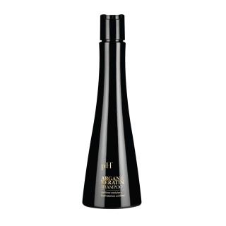Shampoo ARGAN & KERATIN, pH Laboratories, 250 ml