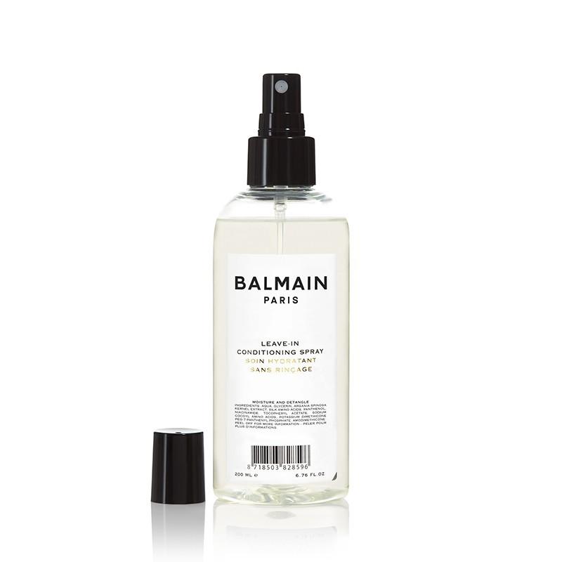 "Purškiamas kondicionierius ""Leave-in Conditioning Spray"", BALMAIN, 50/200 ml"