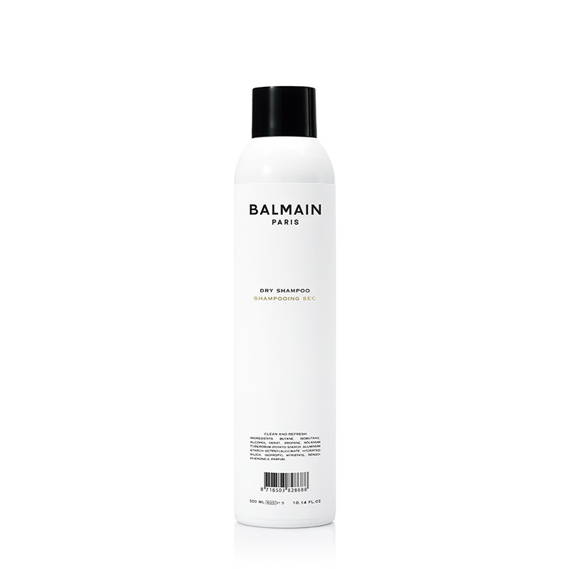 "Sausas šampūnas ""Dry Shampoo"", BALMAIN, 75/300 ml"