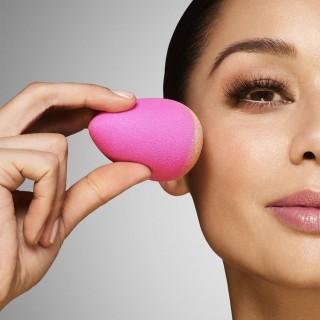 Beautyblender® Original rožinė makiažo kempinėlė