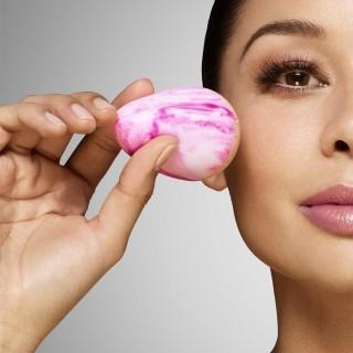 Beautyblender® Swirl dvispalvė makiažo kempinėlė