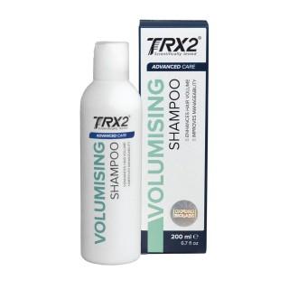 Plaukų apimtį didinantis šampūnas TRX2®