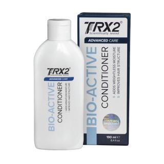 Bio-aktyvus apimtį suteikiantis plaukų kondicionierius TRX2®