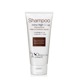 """Blizgesį suteikiantis plaukų šampūnas """"Jasmine High Gloss"""""""