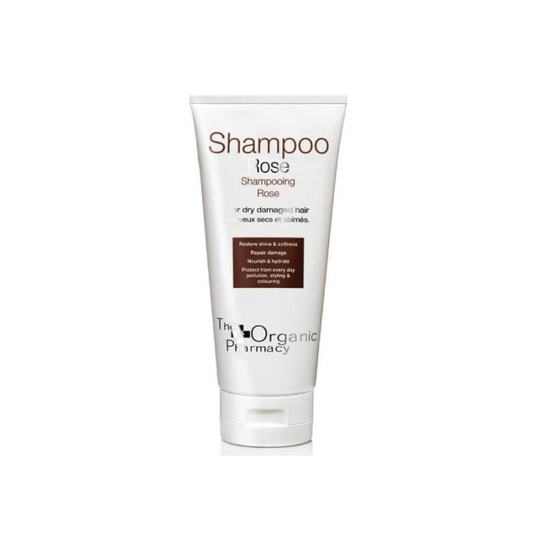 """Sausų plaukų šampūnas """"Rose Conditioning Shampoo"""""""