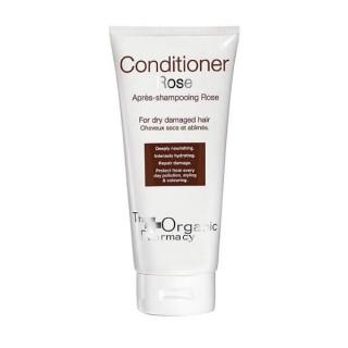 """Sausų plaukų kondicionierius """"Intensive Rose Conditioner"""""""