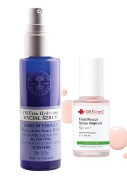 Serums for Acne & Blemish
