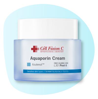 CELL FUSION C AQUAPORIN CREAM